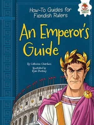 cover image of An Emperor's Guide