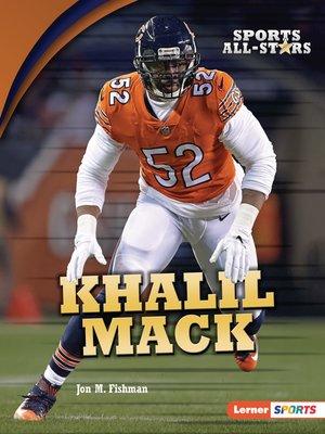 cover image of Khalil Mack