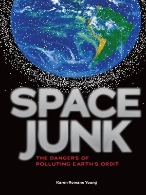 cover image of Space Junk