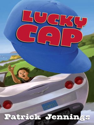 cover image of Lucky Cap