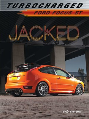 cover image of Jacked