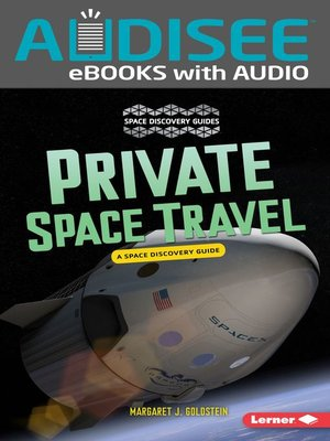 cover image of Private Space Travel