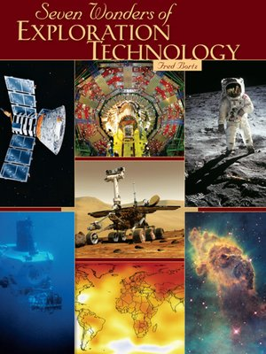 cover image of Seven Wonders of Exploration Technology
