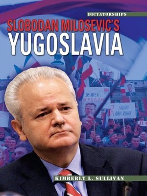 cover image of Slobodan Milosevic's Yugoslavia