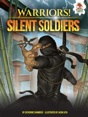cover image of Silent Soldiers