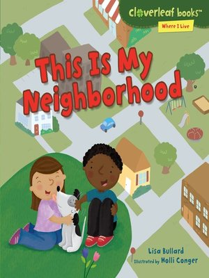 cover image of This Is My Neighborhood