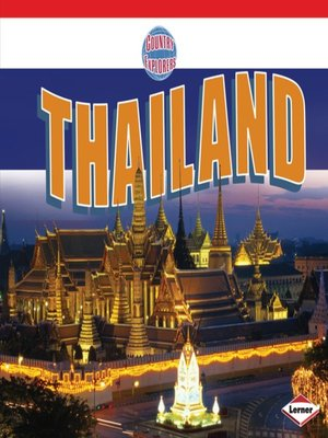 cover image of Thailand