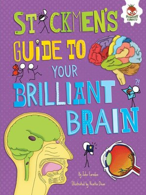 cover image of Stickmen's Guide to Your Brilliant Brain