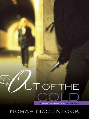 cover image of Out of the Cold