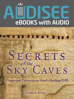 cover image of Secrets of the Sky Caves
