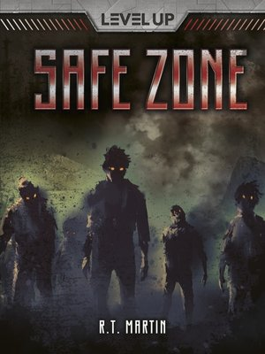 cover image of Safe Zone