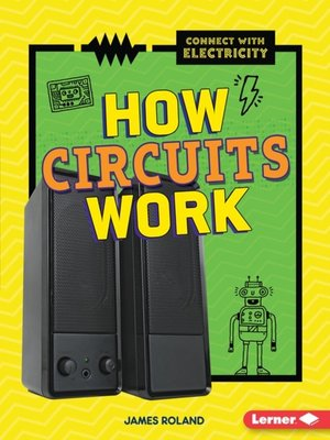 cover image of How Circuits Work