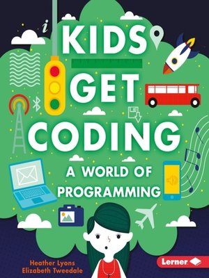 cover image of A World of Programming