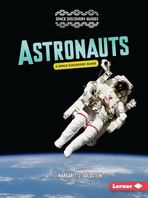 cover image of Astronauts