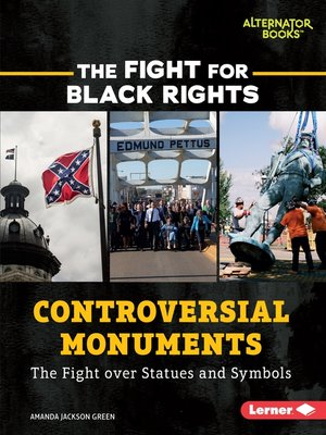 cover image of Controversial Monuments