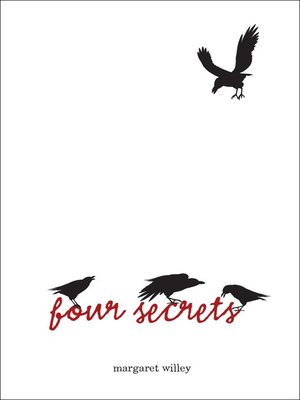 cover image of Four Secrets