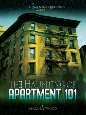 cover image of The Haunting of Apartment 101