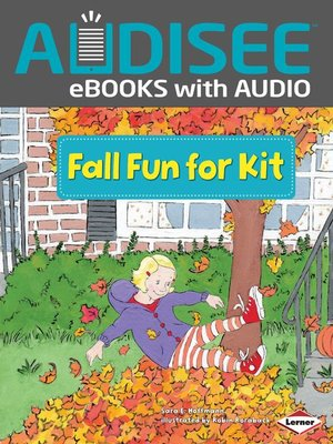 cover image of Fall Fun for Kit