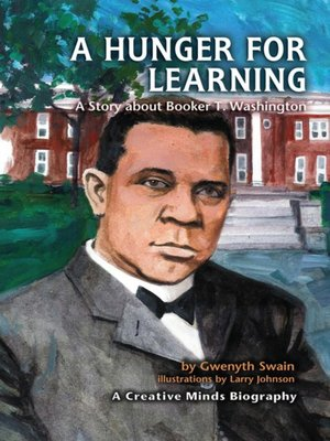 cover image of A Hunger for Learning