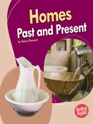 cover image of Homes Past and Present