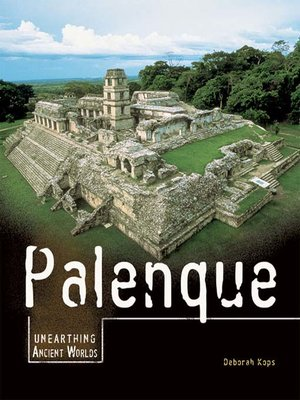 cover image of Palenque