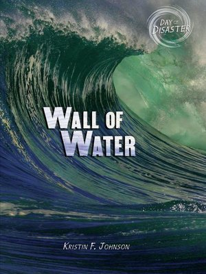 cover image of Wall of Water