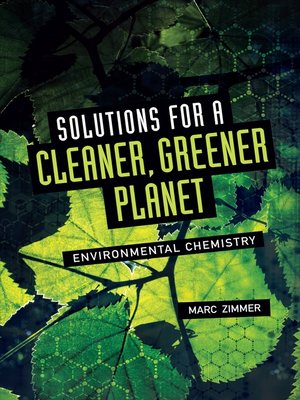 cover image of Solutions for a Cleaner, Greener Planet