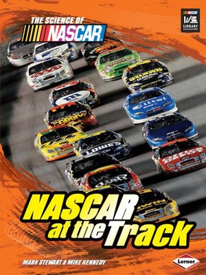 cover image of NASCAR at the Track