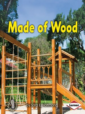 cover image of Made of Wood