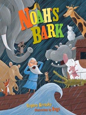 cover image of Noah's Bark