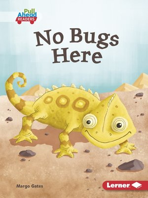 cover image of No Bugs Here