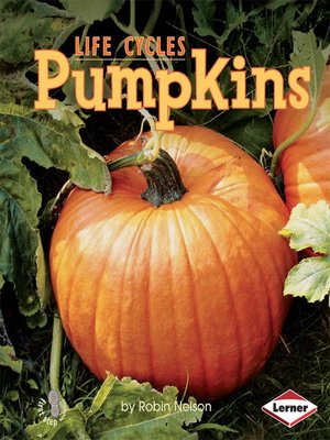 cover image of Pumpkins