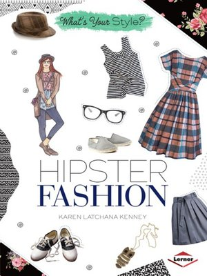 cover image of Hipster Fashion