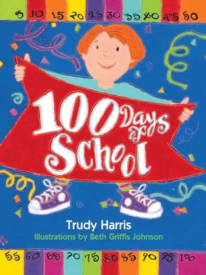 cover image of 100 Days of School