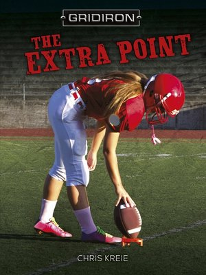 cover image of The Extra Point