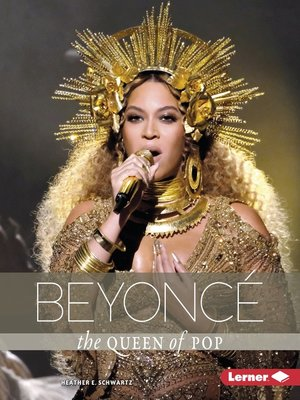 cover image of Beyoncé