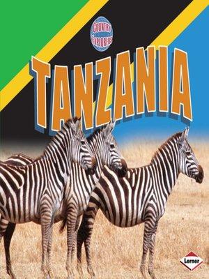 cover image of Tanzania