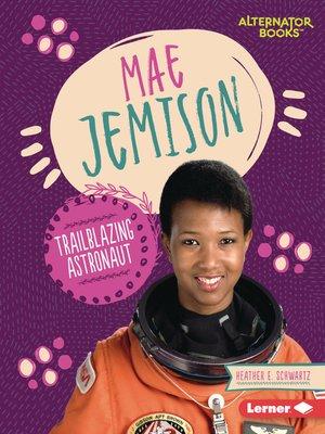 cover image of Mae Jemison
