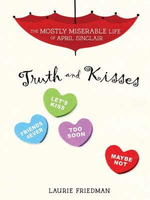 cover image of Truth and Kisses