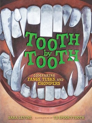 cover image of Tooth by Tooth