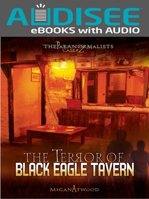 cover image of The Terror of Black Eagle Tavern