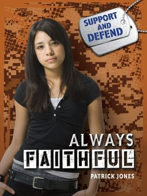cover image of Always Faithful