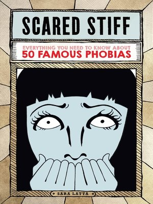 cover image of Scared Stiff