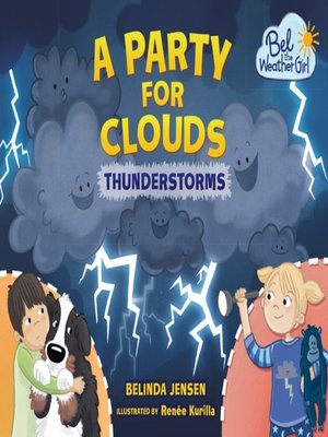 cover image of A Party for Clouds