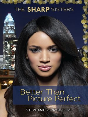cover image of Better Than Picture Perfect