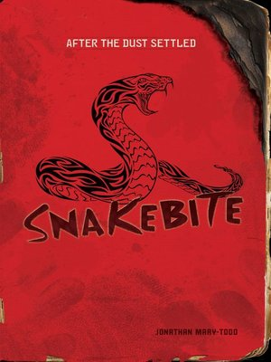 cover image of Snakebite