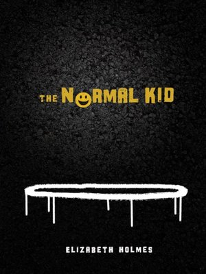 cover image of The Normal Kid