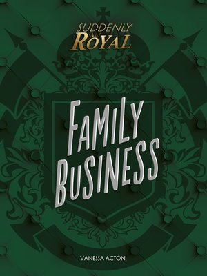 cover image of Family Business