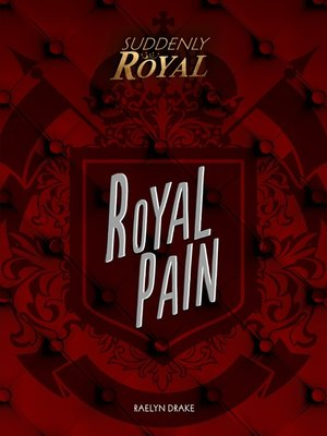 cover image of Royal Pain