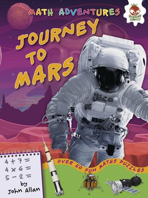 cover image of Journey to Mars